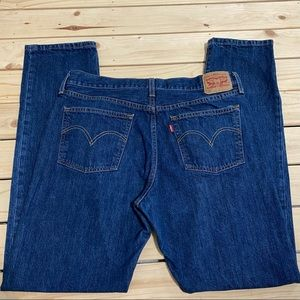 Levi's 501 Button-Fly Jeans